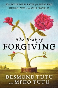 Book of Forgiving cover